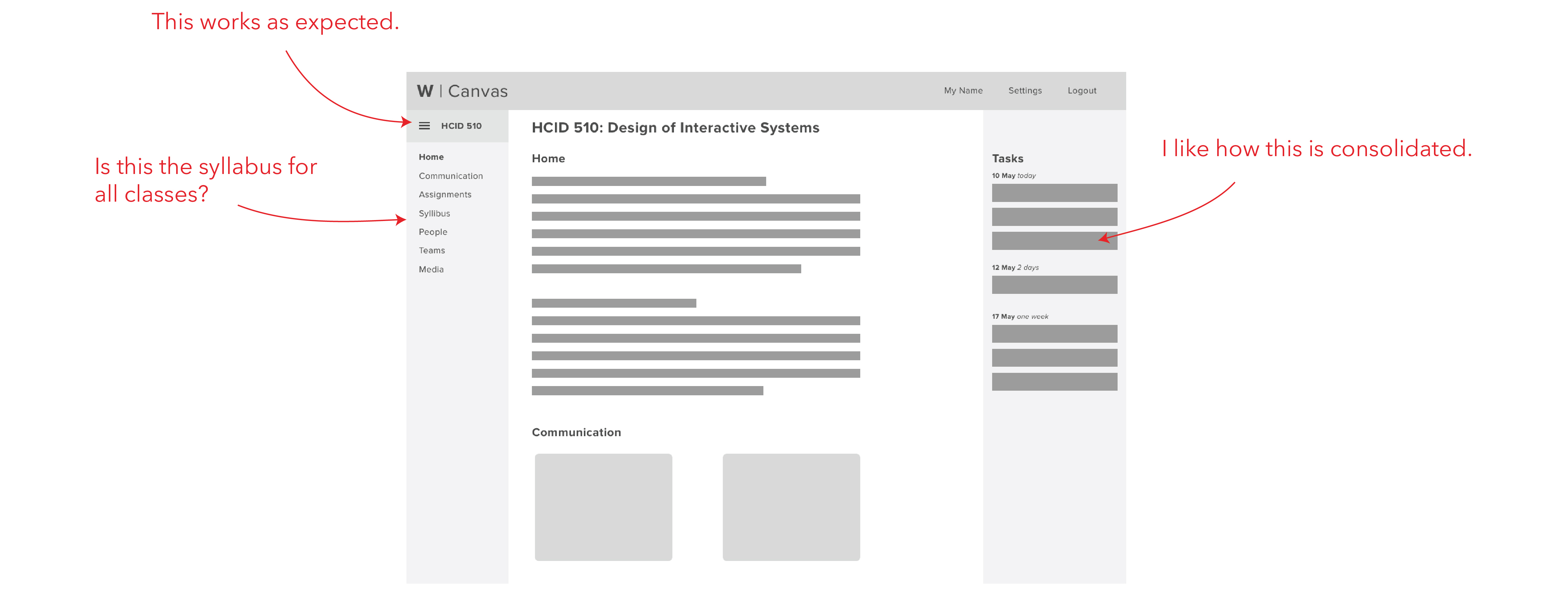Canvas Wireframe Screen 2